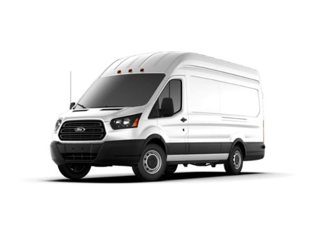 2018 Ford Transit-350 Cargo Van High Roof Ext. Cargo Van